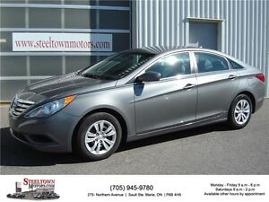 2013 Hyundai Sonata 4dr|Heated Seats|Bluetooth|Cruise