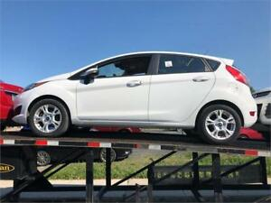2015 Ford Fiesta SE-FULL-AUTOMATIQUE