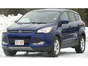 2014 Ford Escape SE (REDUCED - Mar 21st - Mar 25th!)
