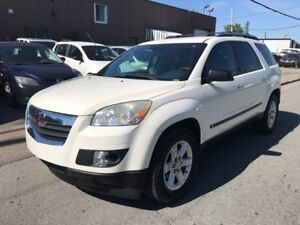 2007 Saturn Outlook XEAUTOMATIQUE FULL AC MAGS 148000KM