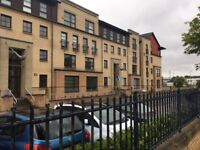 Modern 2 bedroom 1st Floor Flat Kidston Terrace New Gorbals - Available 22-08-2018