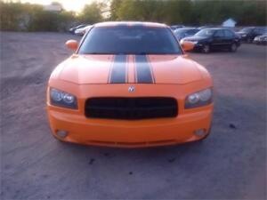 438-345-3733 2007 Dodge Charger