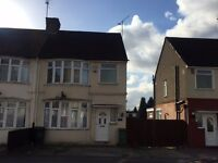 Prestige Move is Proud to present a 3 Bedroom Family Home on Chester Avenue