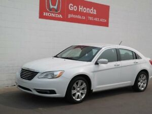 2013 Chrysler 200 TOURING, AUTOMATIC, A/C