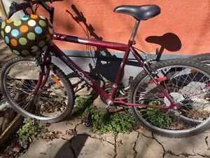 One bike for $75, two for $125