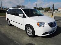 2015 Chrysler Town & Country Touring **DVD**