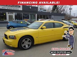 2006 Dodge Charger R/T,NUMBER 085 OF 250 MADE!!