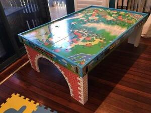 Thomas the Tank Engine Train Table Dee Why Manly Area Preview