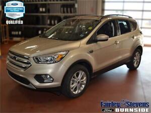 2018 Ford Escape SEL $218 Bi-Weekly OAC