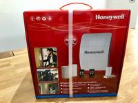 Honeywell Wireless Quick Start Home Burglar Alarm Kit