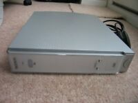 Sony Digital Terrestrial Receiver VTX-D800U