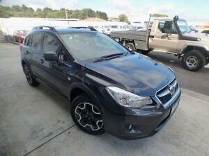 2012 Subaru XV 2.0I Grey Continuous Variable Wagon Devonport Devonport Area Preview