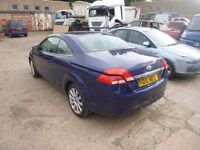 FORD FOCUS - WF09GEJ - DIRECT FROM INS CO