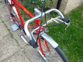 Rare Raleigh Pacer childs road bike. Immaculate condition
