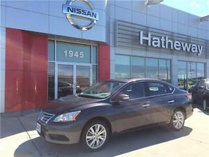 2015 Nissan Sentra SL **LOADED**