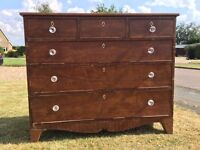 Absolutely Vintage Chest of drawers