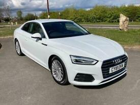 image for 2018 Audi A5 2.0 TDI Ultra SE 2dr S Tronic COUPE Diesel Automatic