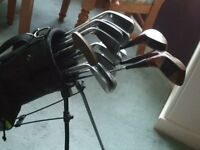 Golf Clubs and Bags - Pick and choose