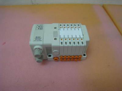 SMC EX150-SDN1-X97(PNP) DeviceNet SI Unit,SS0750-06-DAO00978