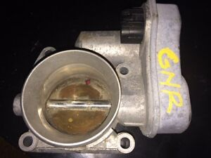 G5 Throttle body, with T.P.S