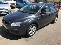 2006 Ford Focus 1.4 LX 5dr 5 door Hatchback