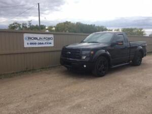 2014 Ford F-150 TREMOR FX4
