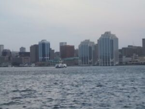 May 1- Location-Room Cent.Dart, View of Hfx. Hbr- All Inc-$550