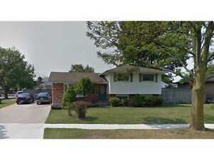 15 PRESTON PL. Student Home – Niagara College Welland – Lg Rooms