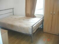 Fantastic Double Room in Fantastic Stratford with WiFi LCD TV inc all MODERN and NEW CLEANER!