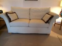 Two Multiyork sofas - for sale as a pair or individually.