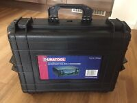 Duratool Tough Waterproof Toolbox 515X435X225mm