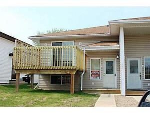 2 Bdrm / 1.5 Bath Townhouse Condo for rent in Cold Lake North