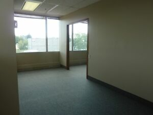 DOUBLE! DOUBLE!  choice of 2 double offices! Grande Prairie