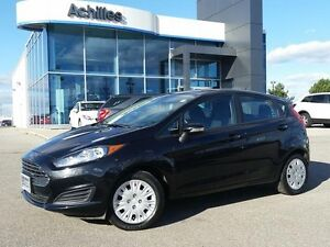 2014 Ford Fiesta SE, Locally Owned, Nice Car!