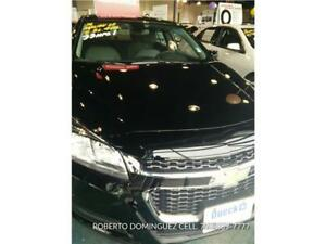 2016 Chevrolet Malibu Limited LS NEW