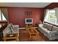 Cozy Renovated Home With Beautifull Open Concept Floor Plan