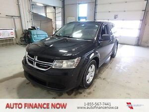 2013 Dodge Journey FREE LIFETIME OIL CHANGES WITH PURCHASE !!