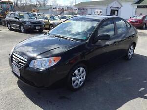 2009 Hyundai Elantra $4,995.00