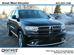 2014 Dodge Durango REGULARLY SERVICED**CLEAN CAR PROOF**PRICE BE