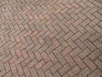 Brindle Brick Pavia