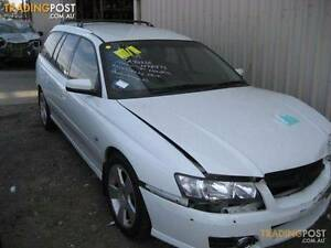 HOLDEN COMMODORE VT VX VY CLOCK SPRING, MIRRORS, INTERIOR, RIMS Sunshine Brimbank Area Preview