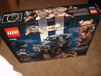 Lego 41999 Technic 4x4 limited edition crawler
