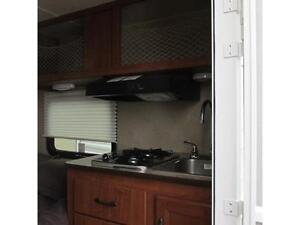 2016 Travel Lite Rayzr FB Truck Camper for small and ½ Ton Truck Edmonton Edmonton Area image 7