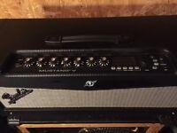 Fender Mustang Head