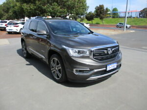 2018 Holden Acadia LTZ-V (AWD) Collie Collie Area Preview