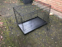 Large Dog Crate \ Cage