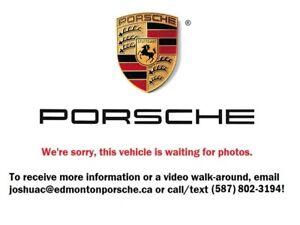2018 Porsche Cayenne CPO | Ext. Warranty | Premium PKG | H/C Sea