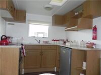EXCELLENT CHEAP STATIC CARAVAN FOR SALE ON NORTH EAST COAST