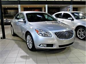 2011 Buick Regal CXL        Only $95.77 bi-weekly o.a.c