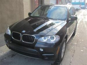 2012 BMW X5 35I/ 4WD*UNE BEAUTE*SUNROOF* FINANCEMENT $69 SEMAINE